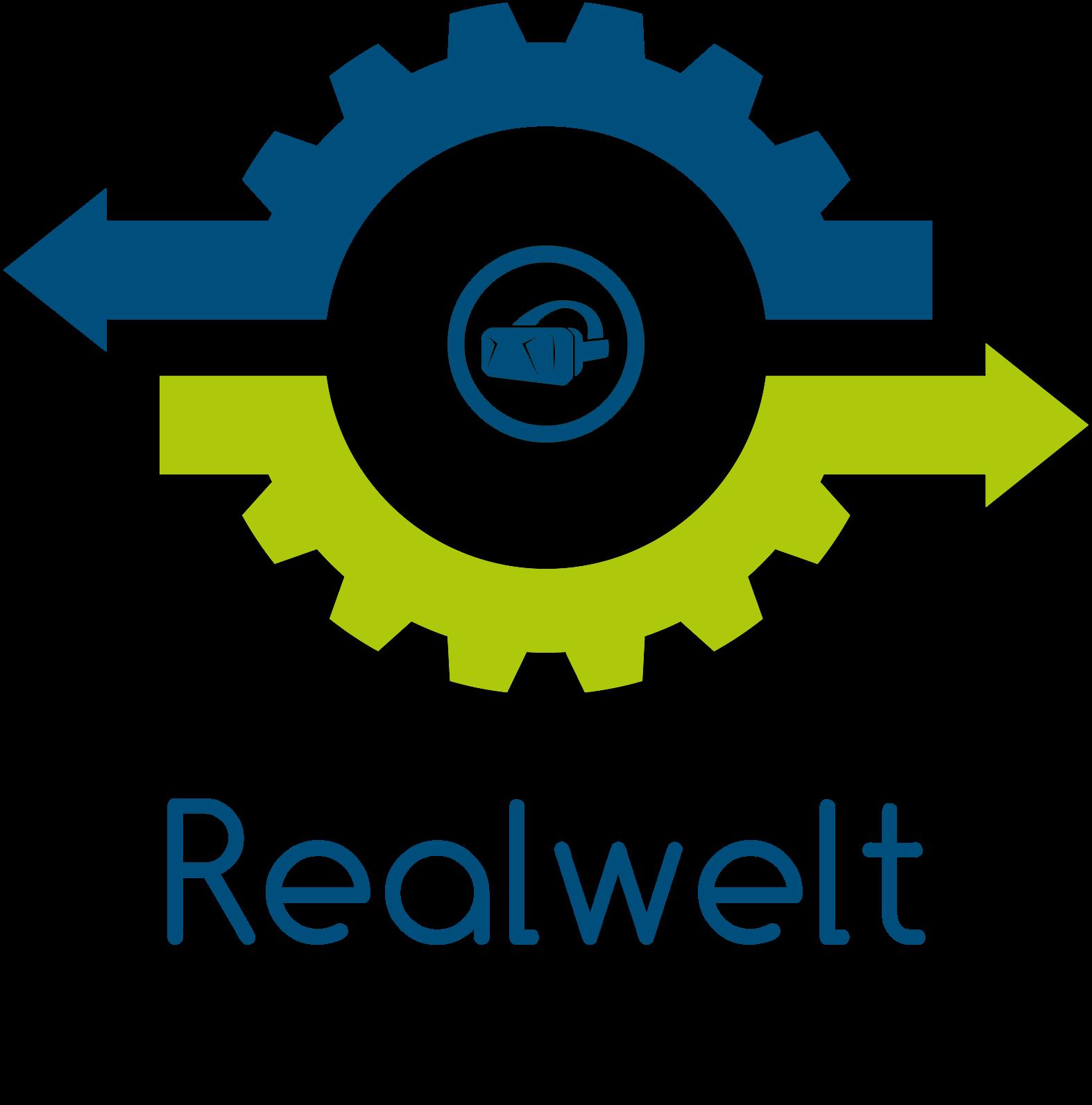Realwelt logo