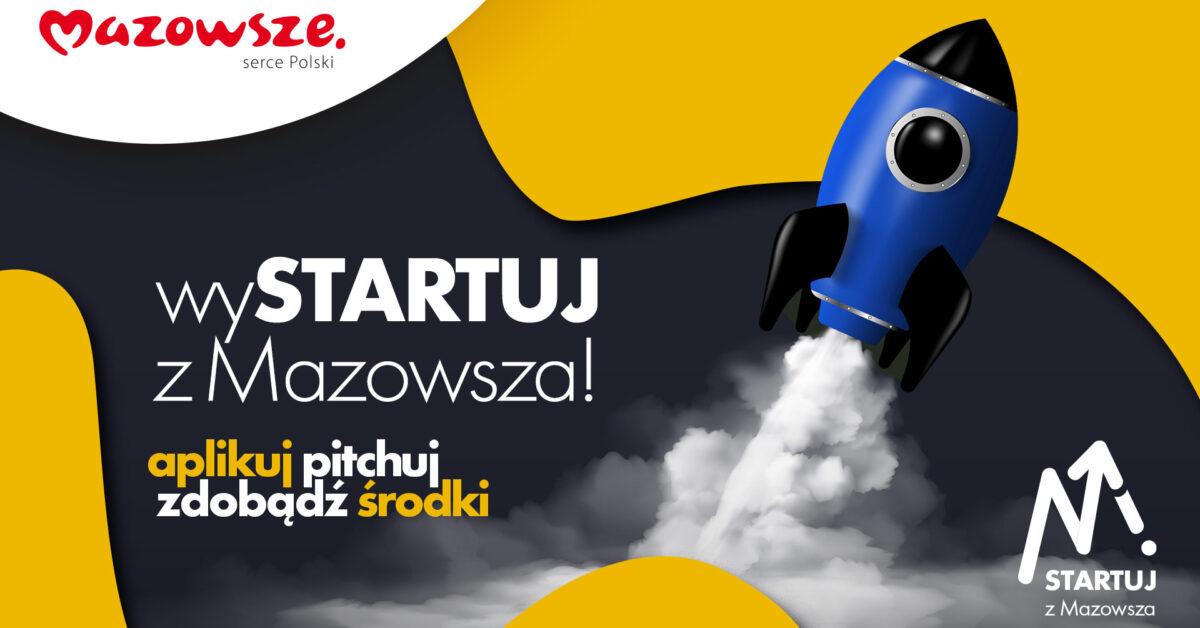 Startuj z Mazowsza